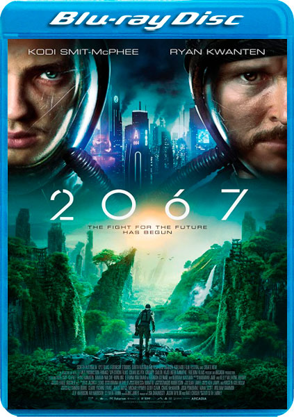 2067 [BLURAY 1080P][AC3 5.1 CASTELLANO DTS 5.1-INGLES+SUBS][ES-EN] torrent
